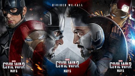 Review: Captain America: Civil War (Spoiler Alert)