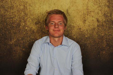 Photo of Jackson Parker