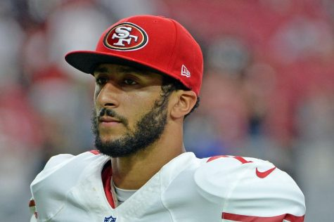 Editorial: Colin Kaepernick Takes a Stand in His Own Way