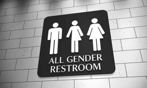 Editorial: Transgender Bathroom Law is Unconstitutional