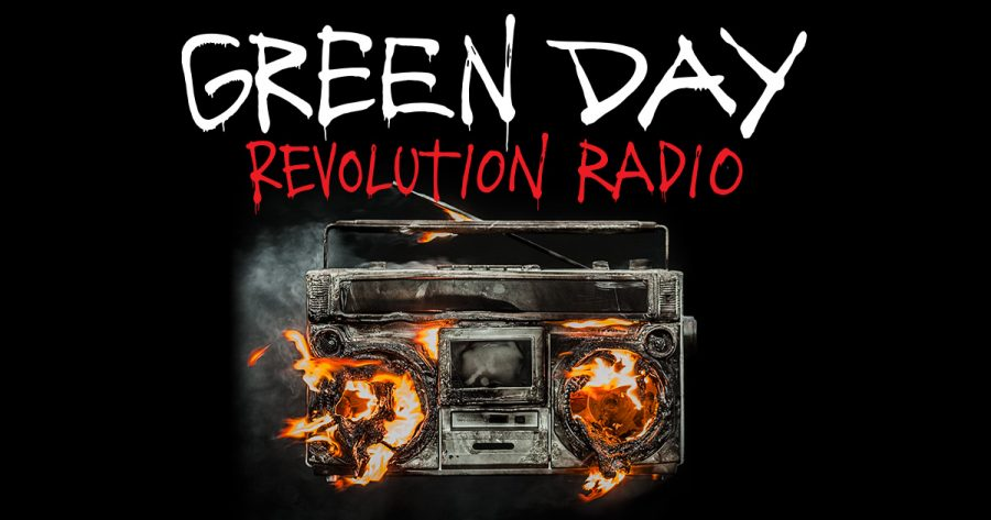 Green Day Album Focuses on Social Issues