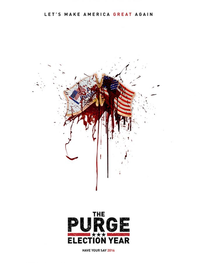 Review: The Purge: Election Year