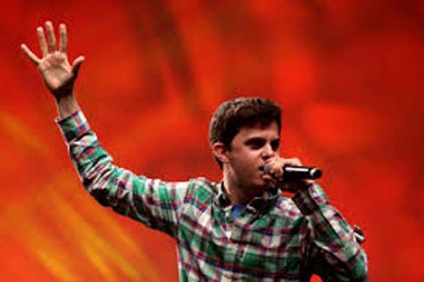 "Review: Watsky's ""x Infinity"" brings Criticism, Satire and a Theoretical Robot Clown Apocalypse"