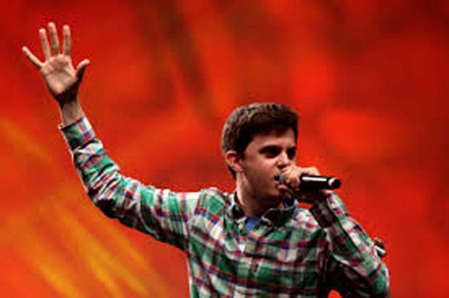 Review: Watsky's