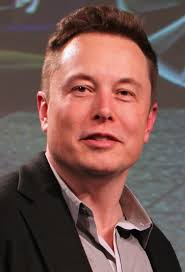 Elon Musk Announces Plans to Colonize Mars