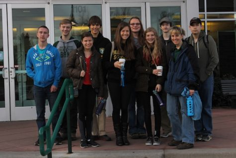 Knowledge Bowl Competes at State