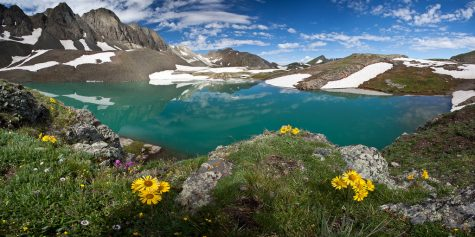 Editorial: Top 4 Summer Trips in Colorado