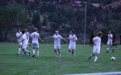 Boys Soccer Wins Game Against Lamar