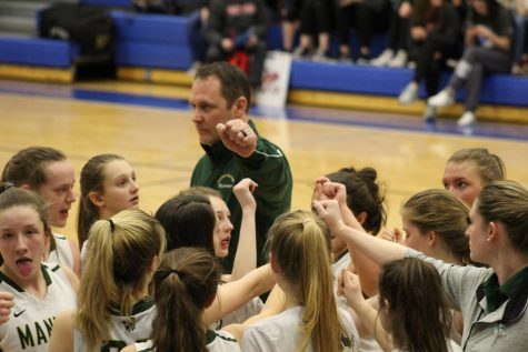 Girls' Basketball Pull Off a Miraculous Win