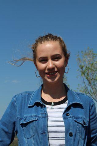 Photo of Eliana Uecker