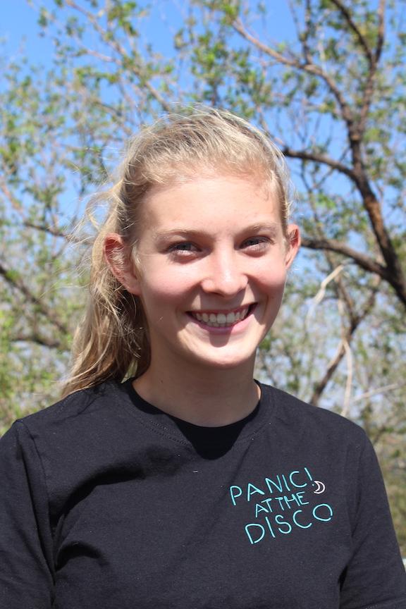 Mackenna Yount