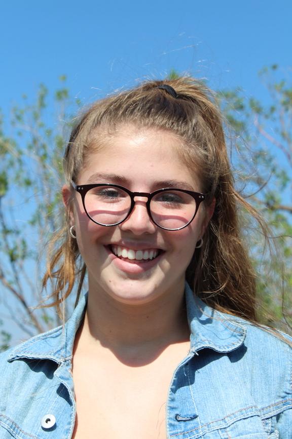 Sophia McKeown
