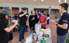 GSTA Kicks Off the Year With Ice Cream Social