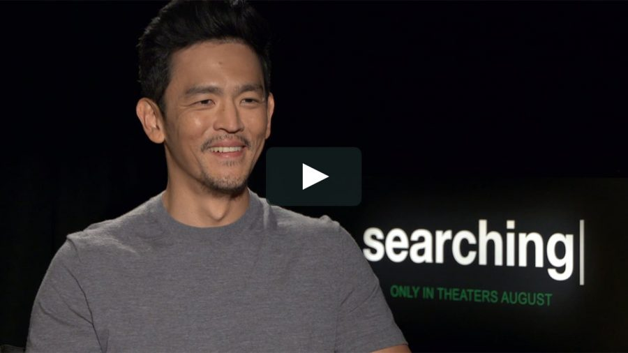 "Review: Unique and Thrilling New Movie ""Searching"""