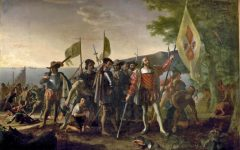 Editorial: Columbus Day Controversy