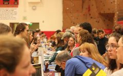 MSHS Students Take On Southern Colorado College Fair