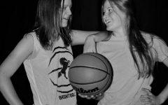 Girls' Basketball Preview: Senior Girls Shoot for Captain Slot