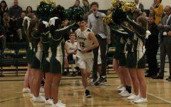 MSHS Basketball Faces Lamar