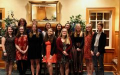NHS Inducts Diverse Leaders in MSHS Community