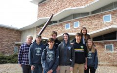 Knowledge Bowl Team Goes to State Competition