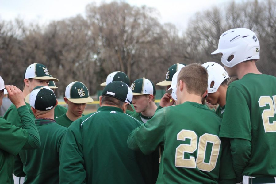 Baseball Finishes Strong Into Spring Break With Tournament Success