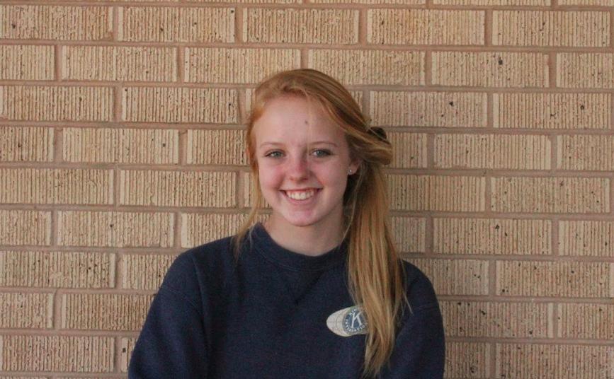 Paige Harrison (10)