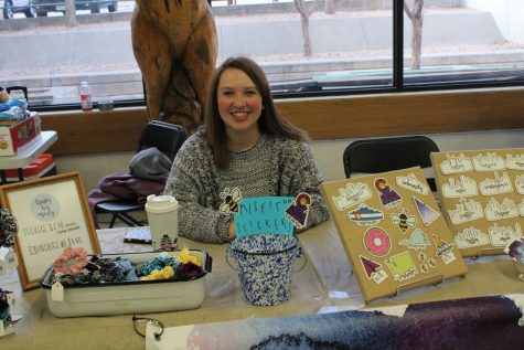 14th Annual Craft Fair was the Best Yet