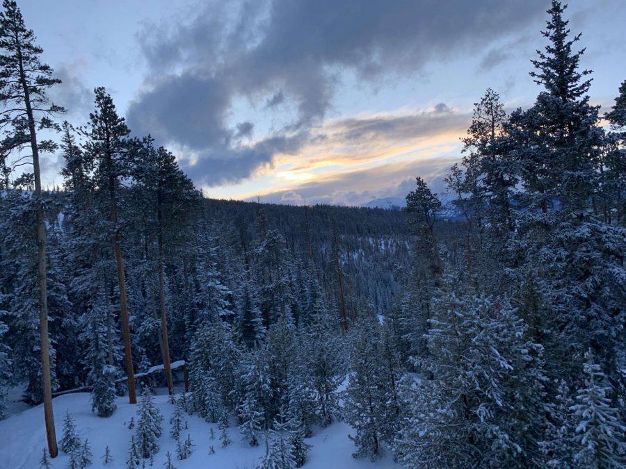 Vail Versus All: Colorado Ski Resorts to Shut Down Due to COVID-19