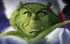 A Grinch approved Christmas