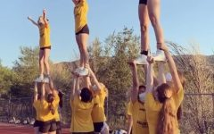 Finally, Cheer is back