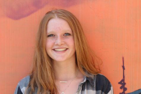 Photo of Emily Waite