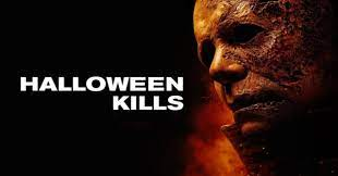 Halloween Kills released in theatres October 15th and is One hour and forty five minutes long.